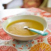 squash soup beauty